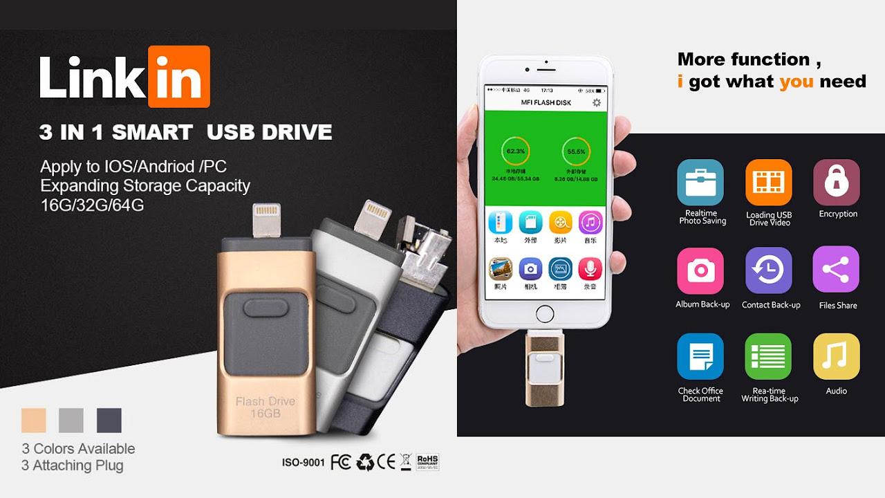Mobile Disk I-usb storer