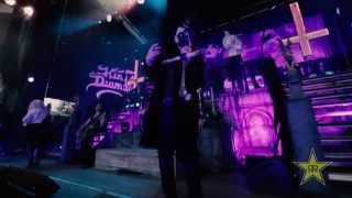 King Diamond - Welcome Home LIVE 2015 (OFFICIAL VIDEO)