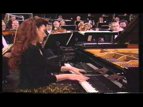 Piano Concerto No. 1 (Rachmaninoff) Vivace 1st movement