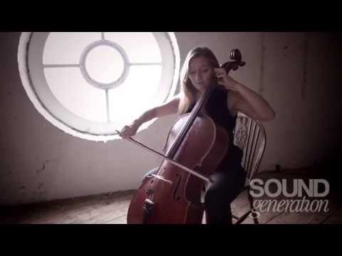 Solo Cellist for London and UK Weddings and Events