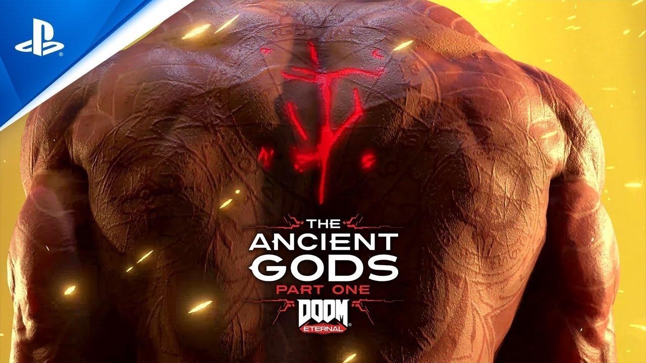『DOOM Eternal: The Ancient Gods - Part One』公式ローンチトレーラー