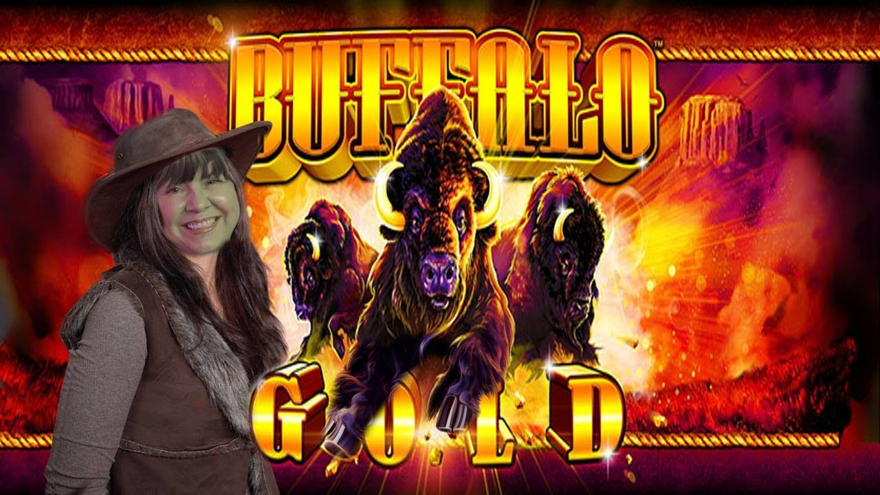Play Buffalo Gold Online Free