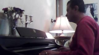 قصة شتا .. دنيا سمير غانم .. بيانو طارق بغدادى