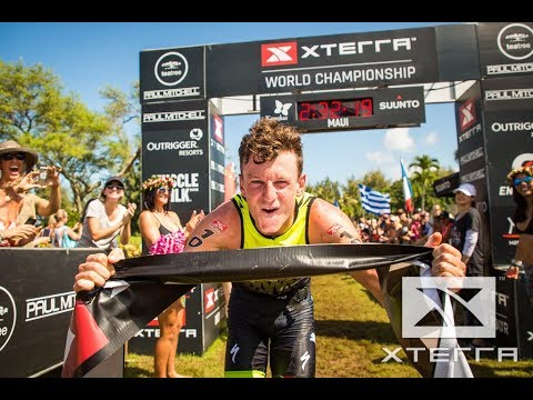 XTERRA World Championship Live, Presented by Paul Mitchell