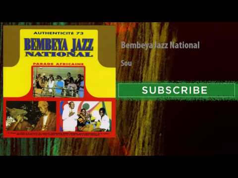 Bembeya Jazz National - Sou