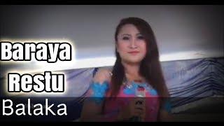 Baraya Restu Balaka