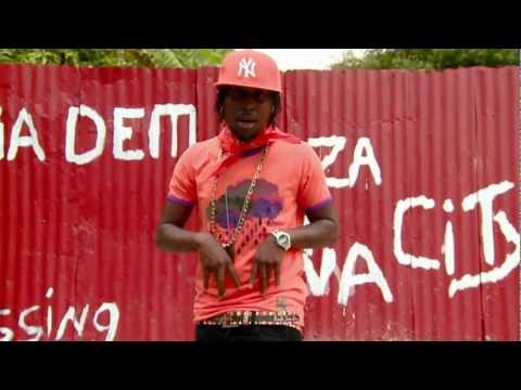 Popcaan - Gangster City Pt. Twice [Official Video]