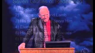 Chuck Missler Revelation Session 24 Ch-21 22 Eternity