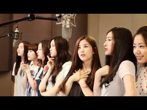 【APink】Original Sound.ver - ItGirl 【MV/Music Video】