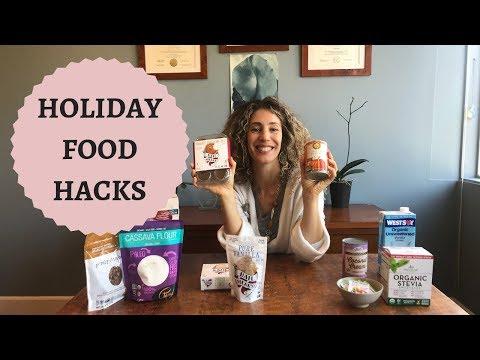 holiday-food-hacks!