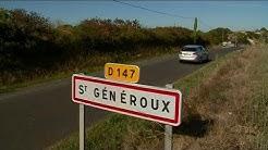 Itinéraire bis à Saint-Généroux ( Deux-Sèvres)