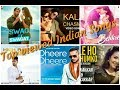 11 MOST VIEWED SONG OF INDIA ON YOUTUBE - FUN MUSIC INDIA