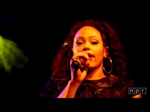 Elle Varner, Live In Concert   NPRvia torchbrowser com