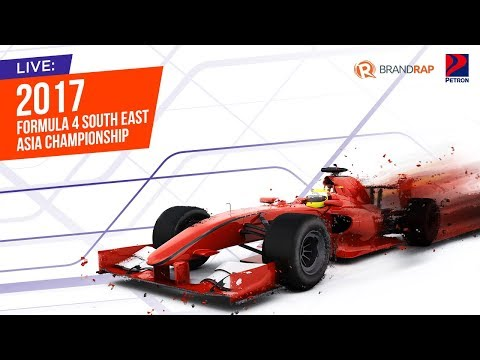 WATCH: 2017 Formula 4 South East Asia Championship