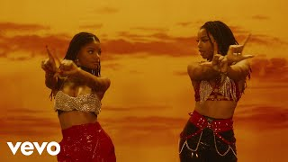 Chloe x Halle - Do It (Official Video)