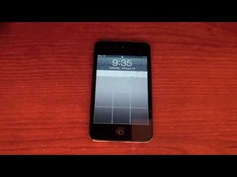 AndroidLock XT For IPhone/iPod