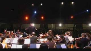 Beethoven - Pastoral Symphony - 1st movement