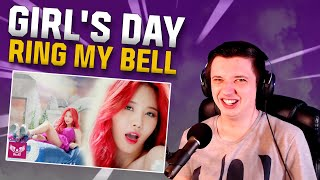 Deep Dive EP_19: Girl's Day(걸스데이) 'Ring my bell(링마벨)' Offici…