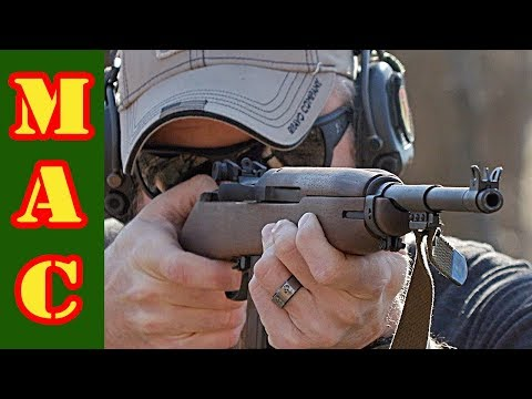Fulton Armory M1 Carbine - the best in class