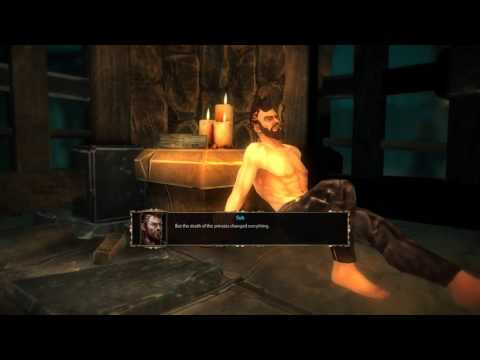 Unplayed games in my steam library #34 Blackguards |