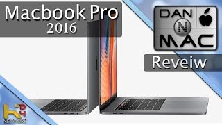 "2016 Macbook Pro 15"" Silver [MAXED OUT! w/Touch Bar] (Review)"