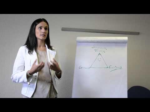 Teresa Lorazo: ¿Qué es un Key Account Manager?