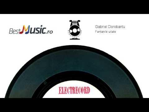 Gabriel Dorobantu - Fantanile uitate
