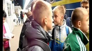 Поездка в Киев 2