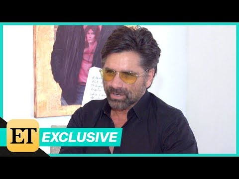 John Stamos Addresses Lori Loughlin's Departure From 'Fuller House's Final Season (Exclusive)
