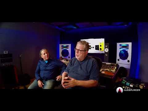 Dave Pensado – Goals As A Mix Engineer