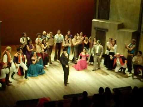 Zorro - O Musical