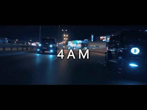 "[FREE] Drake x Tyga Type Beat "" 4AM "" | Free Trap Beat 2021"