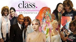 Education beyond makeup school | Review of CLASS Where the Masters Teach? Portland, Oregon