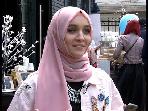 Московский Wandi Bazar приурочили к Рамадану