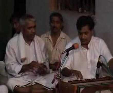 Bhajane - Shri Krishna Govinda Hare Murare