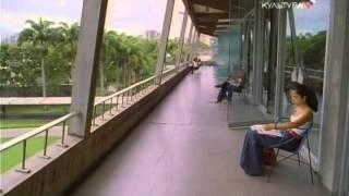 Университет Каракаса  Мечта, Воплощенная в Бетоне