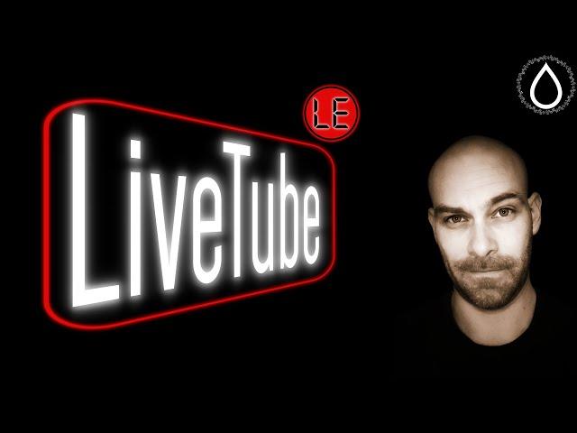 Le Live du Vendredi 10/09/2021