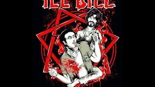 ILL BILL - THE HARD WAY FT. SLAINE & LAWRENCE ARNELL