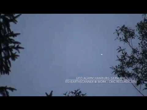nouvel ordre mondial | UFOs OVER HAMBURG GERMANY FOR 2018