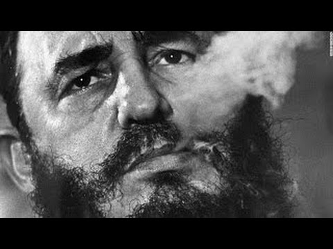 Fidel Castro Biography Full Documentary - 【Fidel Castro Documentary 2016】