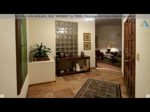 Priced at $510,000 - 1431 E Paseo del Zorro, Tucson, AZ 85718