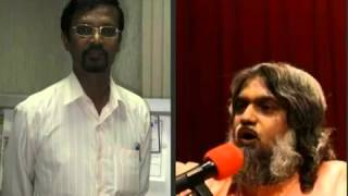 Sadhu Selvaraj Cursing Vincent Selvakumar in 15-Jan-2011