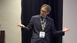 Dr. Scott Sherr - Full HBOT Presentation - 2018 Integrative Healthcare Symposium