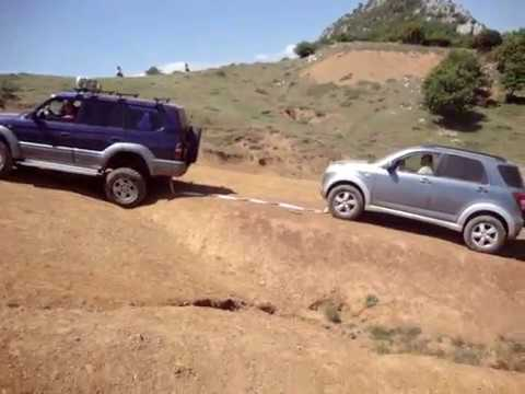 Grand New Avanza Jogja All Camry Harga Daihatsu Terios Vs Suzuki Vitara   Doovi