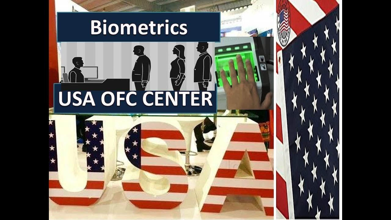 US Visa OFC Center | US Bio Metric | US Digital Photograph