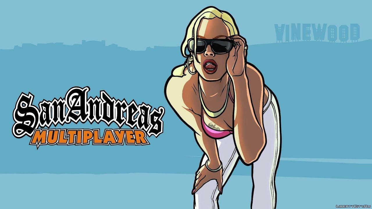[Rgame.vn] Chửi người chơi và cái kết – GTA San Andreas Online