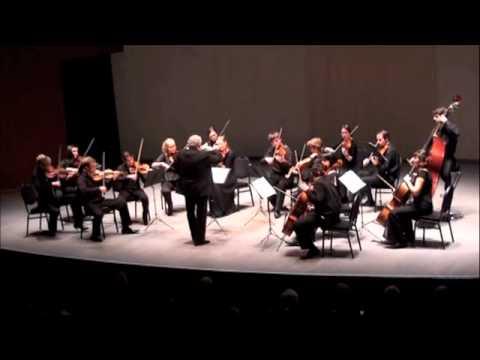Verdi: Sinfonietta 1-2 movements / Rachlevsky • Chamber Orchestra Kremlin