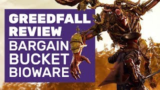 Greedfall Review (PC) | Greedfall Is A Bargain Bucket BioWare Game
