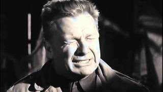 Attack Official Trailer #1 - Jack Palance Movie (1956) HD