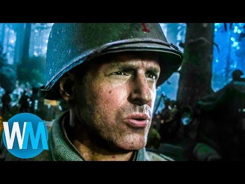 Call of Duty: WWII - Old War, New Game! Our First Impressions!